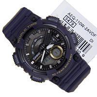Часы CASIO AEQ-110W-2AVEF мужские оригинал