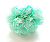 Цветы Пионы Тиффани 2.5 см диаметр 10 шт/уп