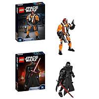 Конструктор «Space Wars» 606-1-2 Bionicle