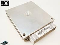 Электронный блок управления (ЭБУ) Ford Escort 1.6 16V 92- 93г (L1E)