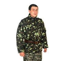 Бушлат украинской армии