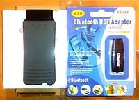 Автосканер VAS5054A+ODIS 2.2.4 Bluetooth, фото 1