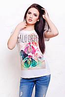 футболка GLEM Калифорния футболка Кимоно