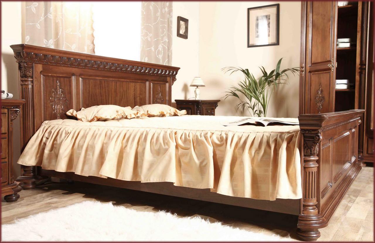 Кровать 1600 Venetia Lux Simex