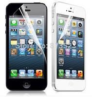 Пленка защитная плёнка Apple iPhone 5 5s 5c SE