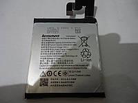 Б.у. почти новый оригинальный аккумулятор bl231  LENOVO VIBE X2 s90