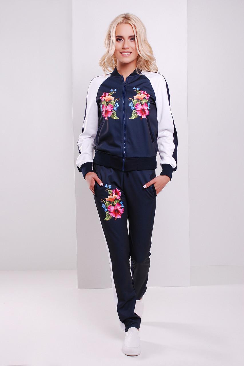 брюки GLEM Китайская роза брюки Юниор 3ДН