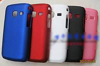 Пластмассовый чехол Samsung Galaxy Y Duos S6102