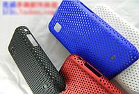 Пластмассовый чехол Samsung Wave 525 S5250 S5750