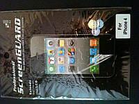 Пленка защитная плёнка для Apple iPhone 4 4s