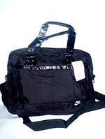Женская молодёжная спортивная сумка NIKE