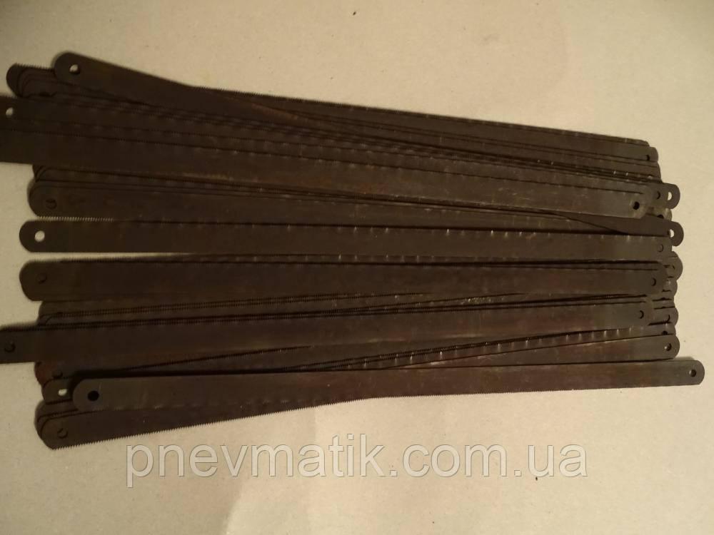 Полотно ножовочное 300мм (Ссср) цена за 1шт