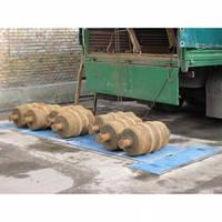 Весы автомобильные тензометрические УВК-А-ОН