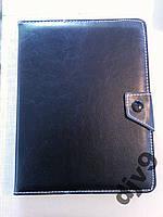 Чехол книжка универсальный для планшета 7 дюймов, фото 1