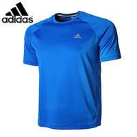 Футболка спортивная Adidas G83289 Ess оригинал