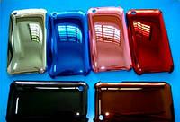Женский яркий модный чехол хром iPhone 3G 3Gs