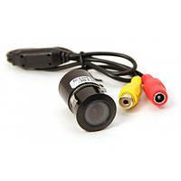 Универсальная камера Врезная HD SONY(CCD) 170  гр, фото 1