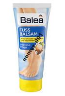 Бальзам для ног. Балеа. Balea. Германия