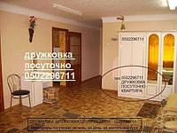 Аренда квартиры посуточно ДРУЖКОВКА 0502296711