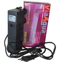 Аквариумный фильтр Atman PF-400/ViaAqua VA-360IPF внутренний до 120 л, 600 л/ч