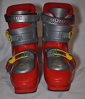 Лыжные ботинки MUNARI 35 размер - 23,5 см.
