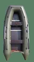 Надувная лодка Sportex  Шельф 310К, фото 1