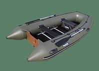 Надувная лодка Sportex  Шельф 330К, фото 1