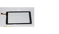 """Сенсорная панель для планшета Nomi C07002 HD Lyra 7"""" 2G"""