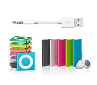 Качество! USB кабель iPod shuffle 3, 4, 5, 6 генерации