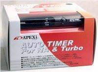 Турботаймер APEXI Turbo Timer НОВЫЙ!