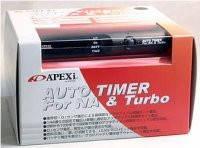Турботаймер APEXI Turbo Timer НОВЫЙ!, фото 1
