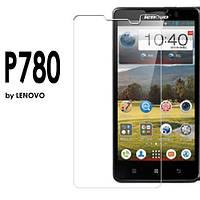 Пленка защитная плёнка Lenovo P780 IdeaPhone