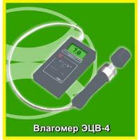 Влагомер древесины ЭЦВ-4 (снят с производства)
