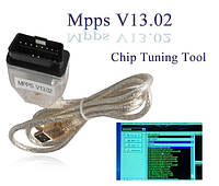 Загрузчик SMPS MPPS K+CAN V13 CAN Flasher NEW 2015