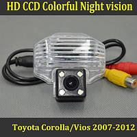 Камера заднего вида (Sony CCD) Toyota Corolla!, фото 1