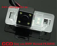 Камера заднего вида SONY(CCD) BMW BMW E46 E39 BMW X3 X5 X6 E60 E61 E62 E90 E91 E92 E53 E70 E71, фото 1