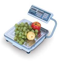 Торговые весы Штрих МI 6