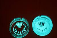 Светящаяся краска для стекла Silk screen