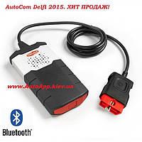Autocom Delphi DS150E VCI 2015.3 Bluetooth/USB Мультимарочный диагностический сканер