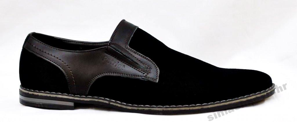 851afc5fb Распродажа. Туфли мужские из натуральной кожи и замша. Размеры 40, 41, 42