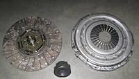 Комплект сцепления Sachs для автомобиля МАЗ-4370, МАЗ-4371 «Зубренок», ПАЗ-3205, 4234