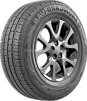 Зимние шины Rosava Snowgard VAN 225/65 R16C 112/110R