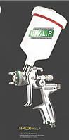 Краскопульт пневматический AUARITA H-4000 HVLP