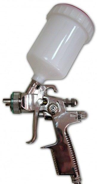 Краскопульт пневматический ST-3000 HVLP.Супер цена