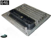 Электронный блок управления (ЭБУ) Ford Focus C-MAX1.6 16V 03-07г SIM28 (SHDA), фото 1
