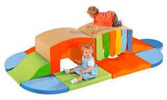 Детские игровые гимнастические маты, модули,матрасы