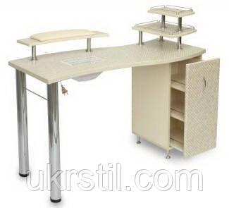 Маникюрный стол Bella