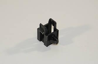 Кріплення (фіксатор) внутрішньої обшивки стелі на Renault Trafic 2001-> — RENAULT Оригінал - 8200167534