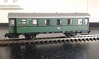 Пассажирский вагон Piko
