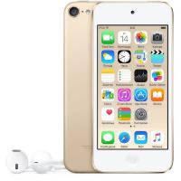 Mp3 плеер Apple iPod Touch 16GB Gold (MKH02RP/A)